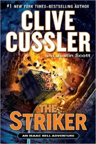 the-striker-an-isaac-bell-adventure-review