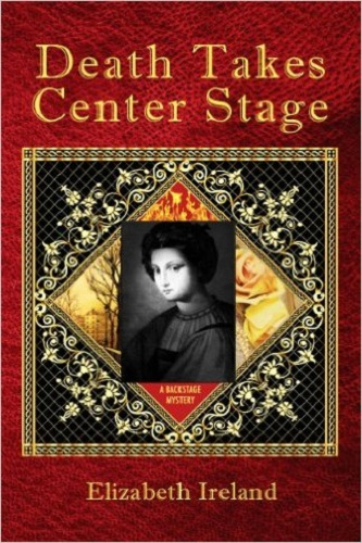 Death-Takes-Center-Stage-Backstage-Mysteries-Review