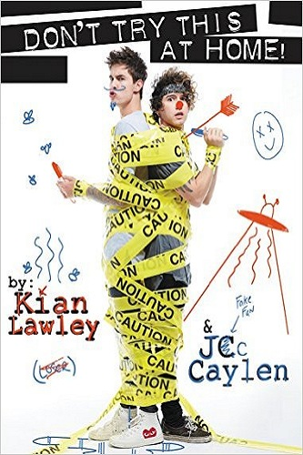 Kian-and-Jc-Don't-Try-This-at-Home-Review
