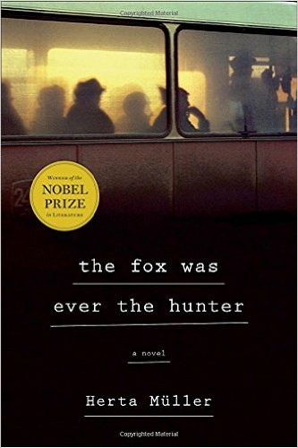 The-Fox-Was-Ever-the-Hunter-A-Novel-Review