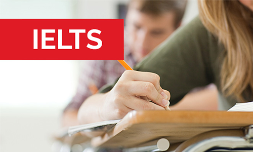 Study IELTS with INTERPASS