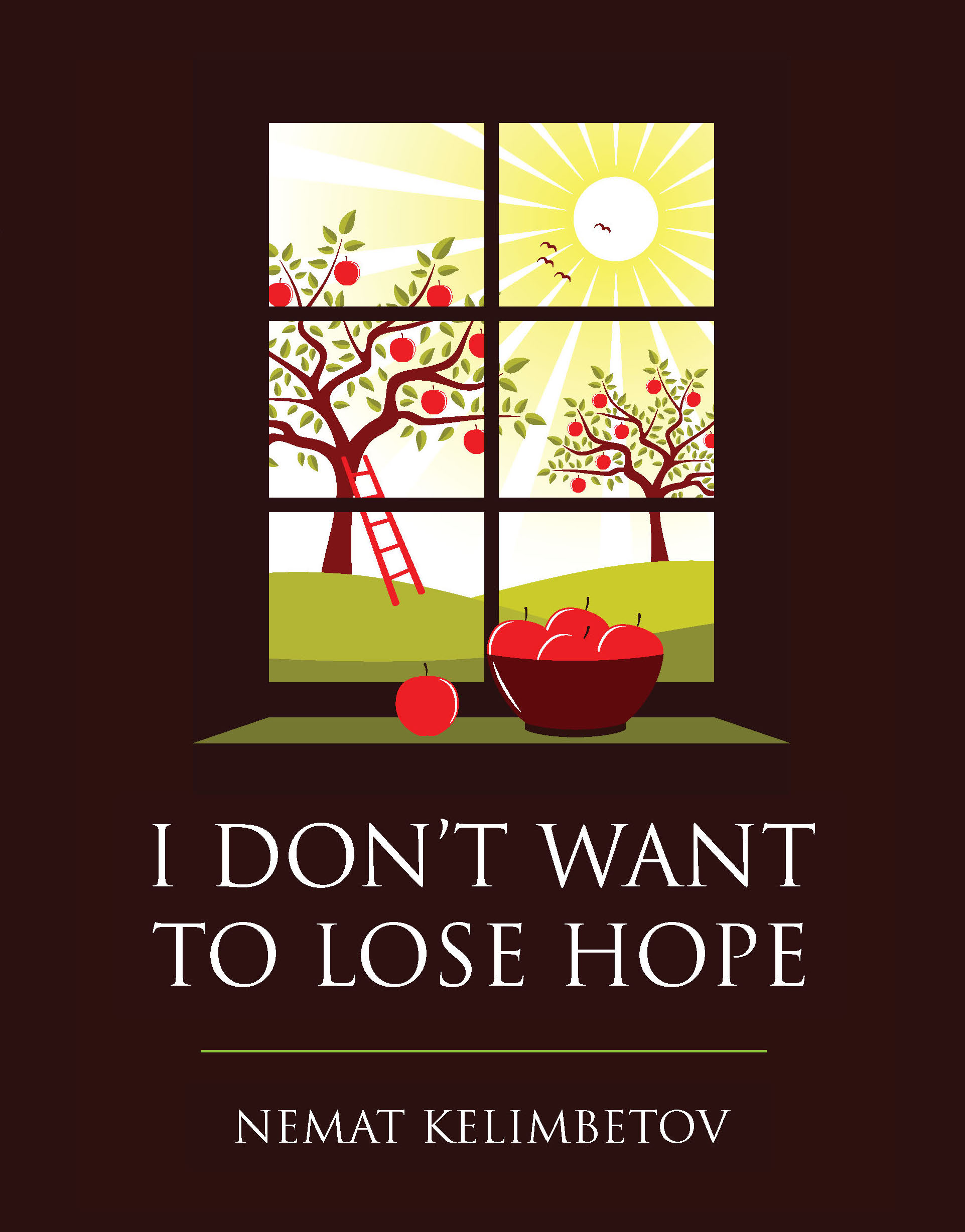 I Don't Want to Lose Hope
