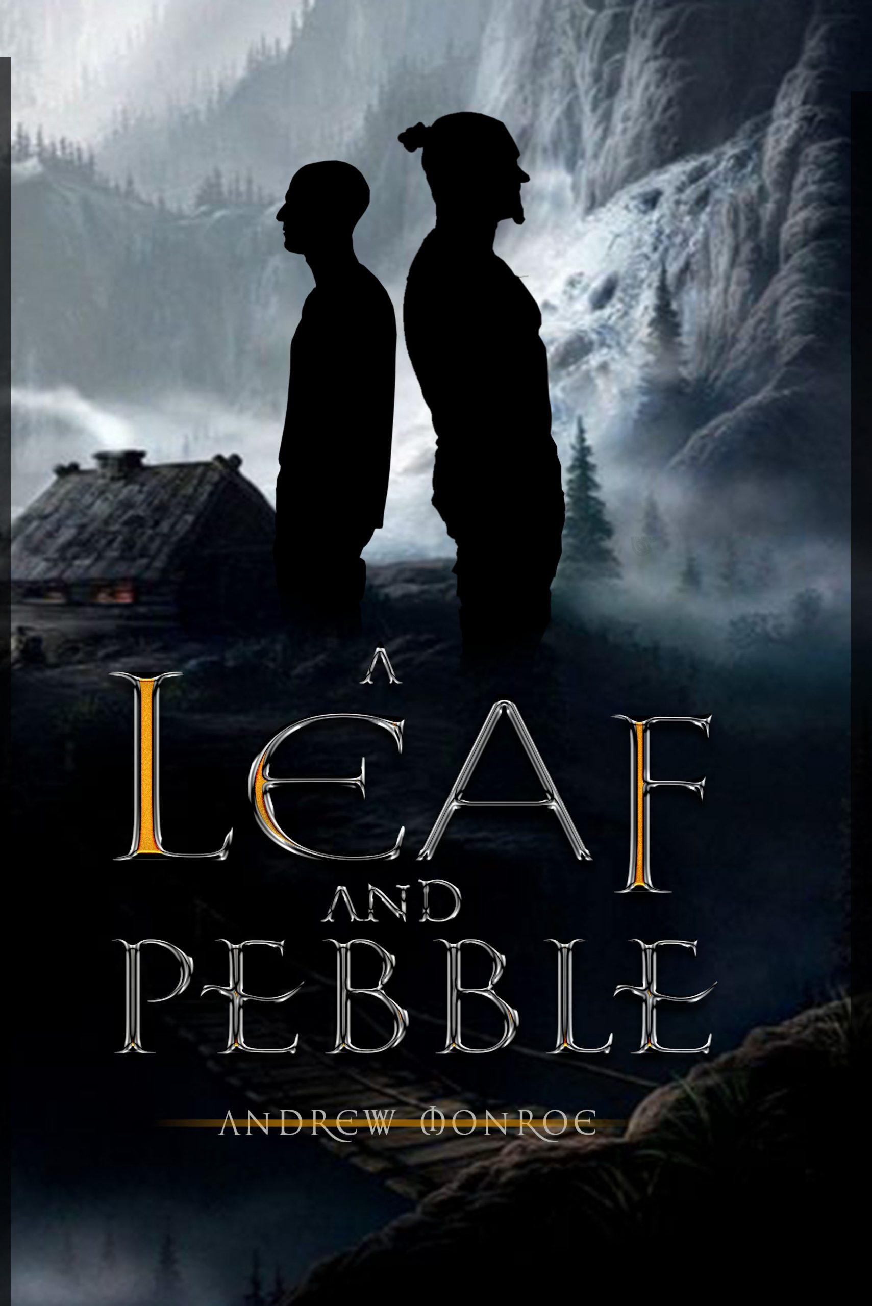 Leaf and Pebble