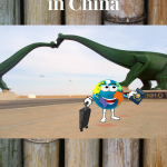 country jumper in china